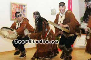 Этническая и фолк-музыка w