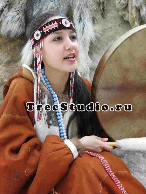 Музыка и танцы народов севера с